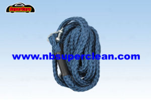 Factory High Quality Elastic Tow Rope Heavy Duty Tow Rope Stretch Towing Rope pictures & photos
