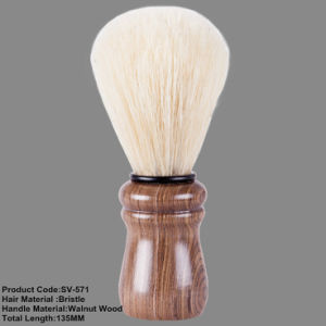 Bristle Wholesale Wooden Handle Shaving Brushes