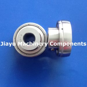 1 1/4 Stainless Steel Insert Mounted Ball Bearings Suc207-20 Ssuc207-20 Ssb207-20 Sssb207-20