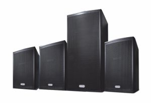 Ex12 12′′ Professional Loud Speaker System (TACT)