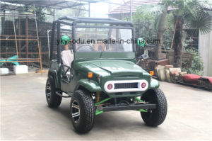 Best Selling 2017 Hot EEC 250cc Sports ATV pictures & photos