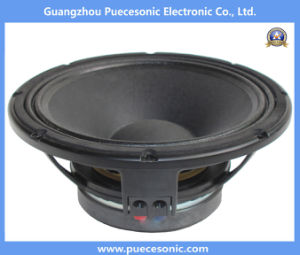 "12"" Middle Base Full Range Frequency Transducer"