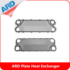 Thermowave Plate Heat Exchanger Tl400 Tl90PP Tl250PP Cooler Plate pictures & photos