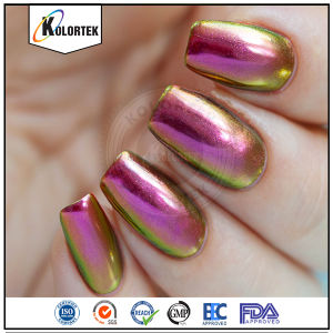 Color Changeable Pigments for Nail Polish pictures & photos