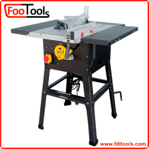 "10"" 1600W Professtional Table Saw (221110) pictures & photos"
