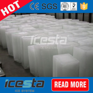 Commercial Ice Block Making Machine with Ce Certificate pictures & photos