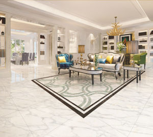 Green New Style With High Quality Ceramics Tile