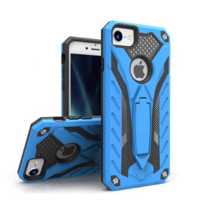 iPhone 5 Se Transformers Hard Plastic PC Case Cover with a Holder pictures & photos