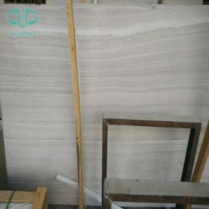 White Wooden Marble, Grey White Wooden Marble, White Serpegiant pictures & photos
