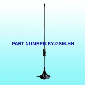 GSM High Gain Magnetic Antenna