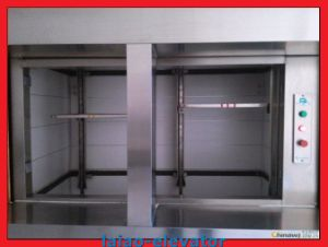 Cheap Commercial Food Dumbwaiter Lift pictures & photos