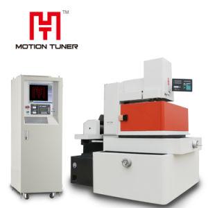 Molybdenum Big Worktable Medium Speed CNC Wire Cut Machine
