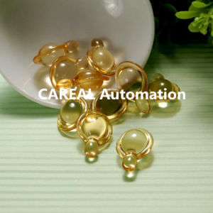 China Softgel Encapsular Capsule Forming Machine pictures & photos