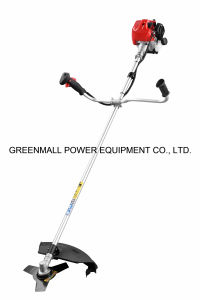 Brush Cutter Powered by Mitsubishi Gasoline Engine (TU26) (GC-M26-01) pictures & photos