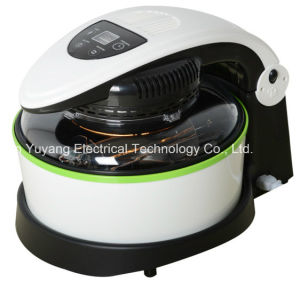 Oilless Rotary Digital Healthy Multi Air Fryer
