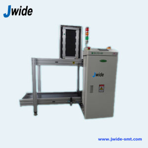 PCB magazine Rack Loader for Full Automatic SMT Line pictures & photos