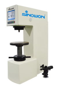 Touch Screen Digital Hardness Tester Brinell with Conversion and Bluetooth pictures & photos