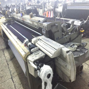 Used Vamatex P1001es Rapier Loom pictures & photos