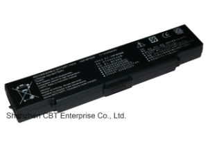 Replacement Battery for Sony Vaio Vgp-BPS9b Vgp-BPS9 Vgp-BPS9a Vgp-Bpl9 6cell