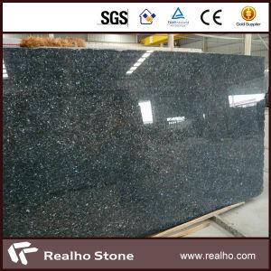 China Top Polished Norway Blue Pearl Granite Slab For Sale China Granite Blue Granite