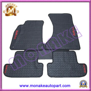 Auto / Car Pars Rubber Floor Mat Accessories for Audi A5 pictures & photos