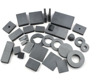 Wholesale OEM Hard Ceramic Ferrite Magnets