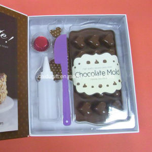 Luxury Paper Gift Box for Chocolate