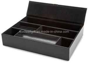 Dresser Valet Tray (Black color) pictures & photos