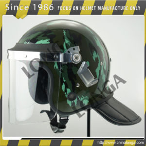 Rational High Anti-Impact Military Police Riot Helmet