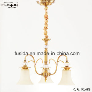 Modern Hotel Chandeliers Pendant Lighting for Sale with Glass Lampshade for Apartment pictures & photos