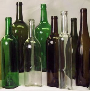 All Sizes, Shapes, Varities of Wine Bottle/ Professional Custom Wine Bottle Manufacturing pictures & photos