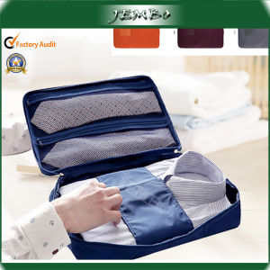 Fashion Household Travel Men′s Shirt Storage Bag Organizer pictures & photos