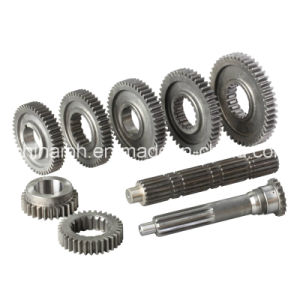 Transmission Gears for Heavy Truck
