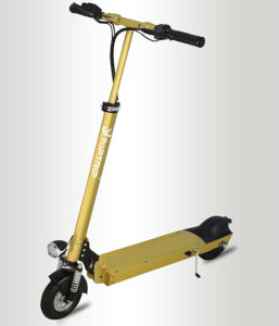 Best Selling CE Approved New Foldable Hybrid Scooter