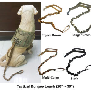 Tactical Dog Leash Tactical Bungee Leash Tactical Dog Harness