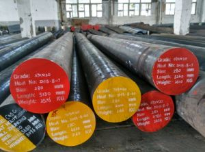 Black Surface Delivery Condition 709m40, Forged Rod pictures & photos