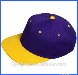 Custom Logo Fashion Cute Children Snapback Hiphop Caps pictures & photos