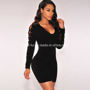 2016 Sexy Woman Beach Summer Dress