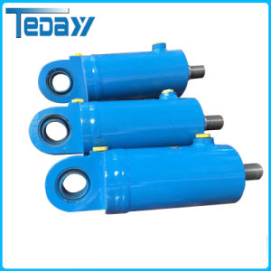 Hydraulic Cylinder for Engineering Industry