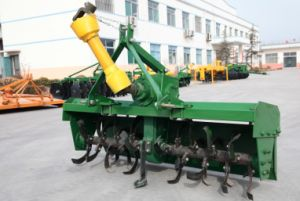 Farm Machinery, Tractor Rotary Tiller (1GQNK -140D) pictures & photos