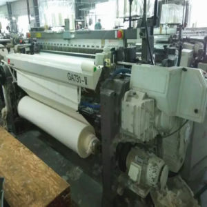 Used Ga731-II Rapier Loom pictures & photos