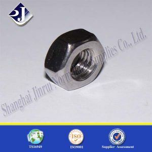 Good Quality Stainless Steel304 Turning Nut pictures & photos