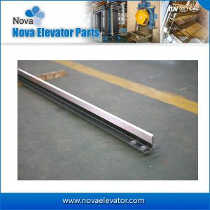 Elevator Machined Guide Rail From Chinese manufacture pictures & photos