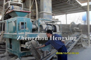 The Coal Equipment Presses The Ball Briquetting Machine Series pictures & photos