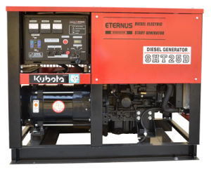Backup Diesel Generator Set (ATS1080) pictures & photos