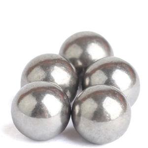 mm Diameter Grade 100 Hardened AISI 420 Stainless Steel Ball Bearings 12mm