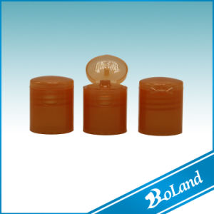 (D) 20mm Flip Top Cap Cosmetic Cap