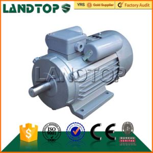 single phase electric water pump motor price list