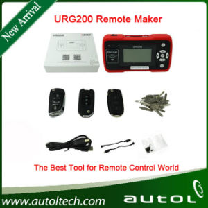 Urg200 Remote Maker Auto Key Programmer pictures & photos