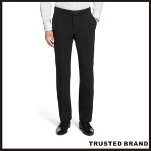 Formal Business Western Style Pants (60316-1)